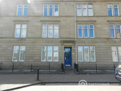Property to rent in McCulloch Street, Pollokshields Glasgow - Available 21st May 2018 - NO HMO LICENCE!!!!