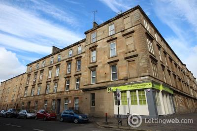 Property to rent in Pembrooke Street, Finnieston, Glasgow - Available Now!