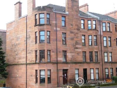 Property to rent in Kennoway Drive, Partick, Glasgow - Available 24th May 2018!