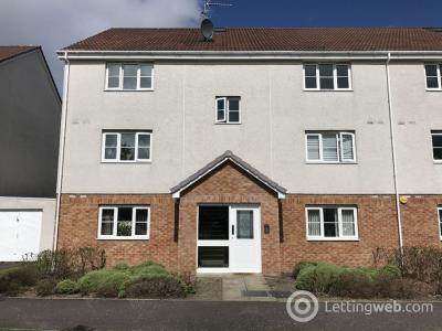 Property to rent in STIRRAT CRESCENT, PAISLEY - AVAILABLE NOW