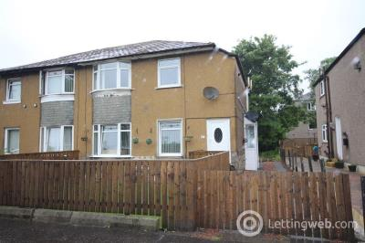 Property to rent in Croftfoot Road, Croftfoot, Glasgow - Available 30th June 2018!
