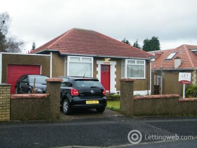Property to rent in Rannoch Drive, Bearsden, Glasgow - Available 6th July 2018!