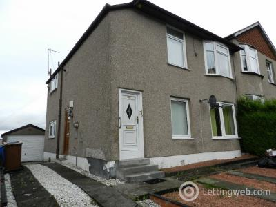 Property to rent in Montford Avenue, Kingspark, Glasgow - AVAILABLE 25th June!!