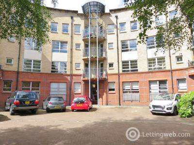 Property to rent in Turnbull Street, Saltmarket, Glasgow - Available 24th Nov!