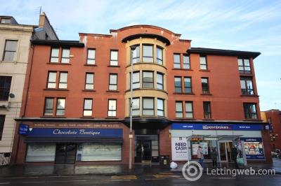 Property to rent in Great Western Road, Glasgow - Available 11th December 2018