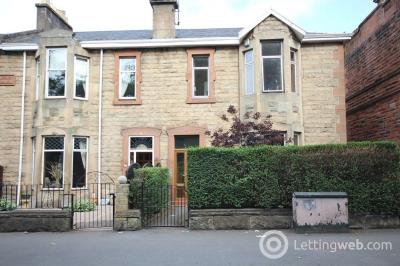 Property to rent in Westland Drive, Jordanhill, Glasgow - Available 20th December 2018!