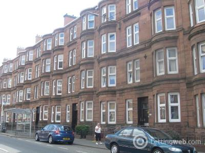Property to rent in Tollcross Road, Tollcross, Glasgow - Available 19th December 2018!!