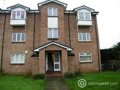 Property to rent in Chapelcross Avenue, Airdrie - Available NOW!!