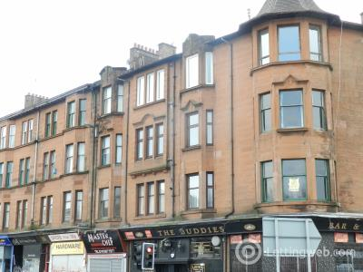 Property to rent in Maxwellton Street, Paisley - Available NOW!