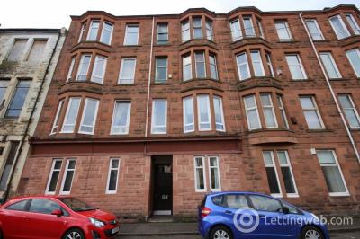 Property to rent in Torrisdale Street, GLASGOW, G42 8PH - Available 13th March 2019!!