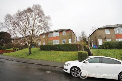 Property to rent in Gladsmuir Road, Hillington, Glasgow - Available Late February