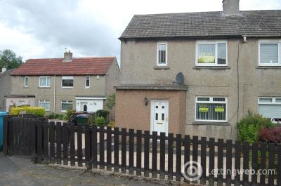Property to rent in Lauder Crescent