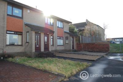 Property to rent in Lennox Street, Wishaw