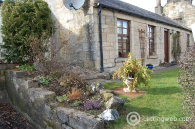 Property to rent in Honeybank Cottage, Crossford