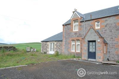Property to rent in Harleyholm Farm Carmichael Biggar