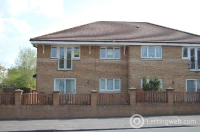 Property to rent in Milne Court