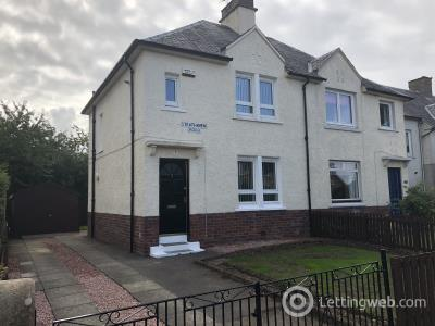 Property to rent in Strathaven Road