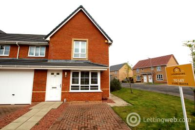 Property to rent in Blaiklands Crescent