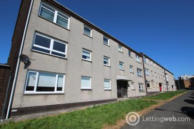 Property to rent in Camp Street,  Motherwell