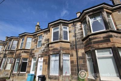 Property to rent in Biggar Road