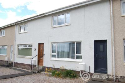 Property to rent in Gillburn Street ML2