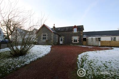 Property to rent in Over Abington Farmhouse