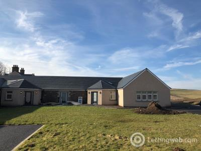 Property to rent in Harleyholm Farm, ML12
