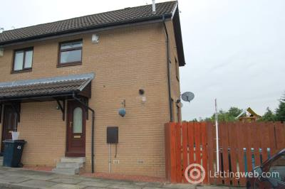Property to rent in Sutherland Place, ML4