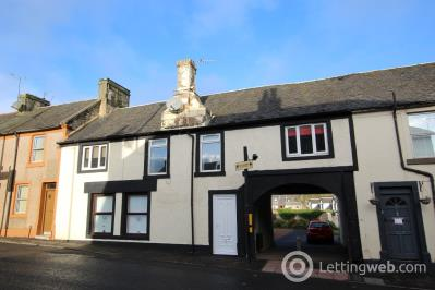 Property to rent in Kirk Street, ML10