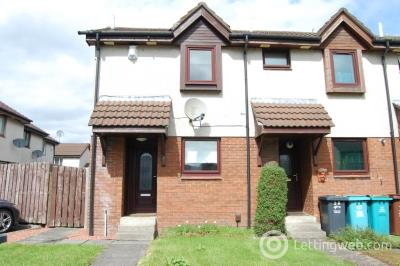 Property to rent in Frood Street, Motherwell, ML1 3TA