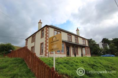 Property to rent in Carlisle Road, Crawford, ML12 6TP