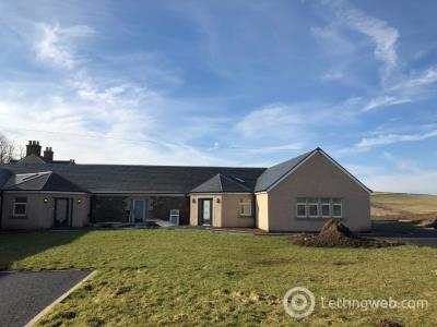 Property to rent in Harleyholm Farm, Carmichael, ML12 6PG