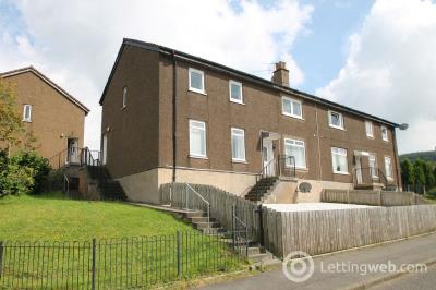 Property to rent in Springhill Street, Douglas, ML11 0NZ