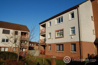 Property to rent in Dalriada Crescent, Forgewood, Motherwell, ML1 3XT