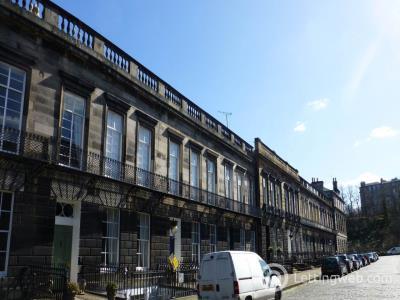 Property to rent in Danube Street, Edinburgh, Midlothian