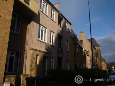 Property to rent in St Andrews Street, Dalkeith, Midlothian