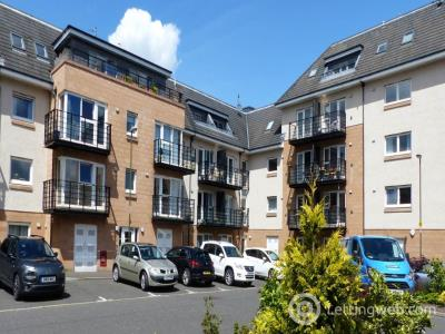Property to rent in Appin Place, Edinburgh,