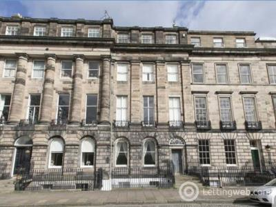 Property to rent in Moray Place, New Town,