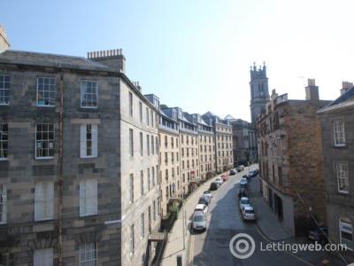 Property to rent in Clarence Street, Stockbridge, Edinburgh