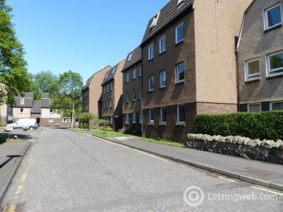 Property to rent in Liddesdale Place, Canonmills, Edinburgh
