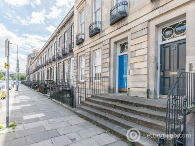 Property to rent in East Claremont Street, New Town, Edinburgh