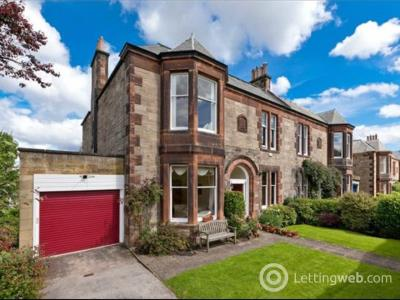 Property to rent in Cluny Drive, Edinburgh,