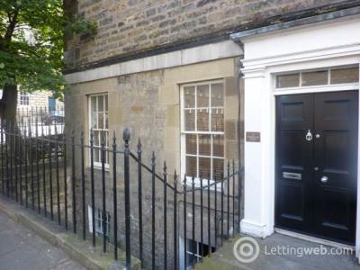Property to rent in Cumberland Street, Edinburgh,