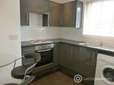 Property to rent in Bank Street, Falkirk,