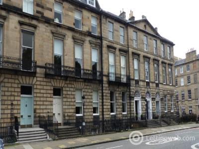Property to rent in Heriot Row, New Town, Edinburgh