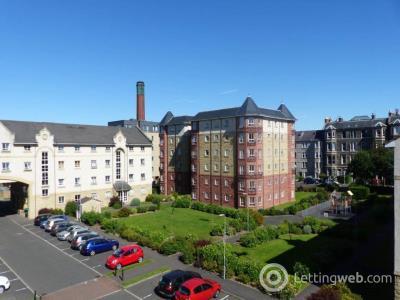 Property to rent in Hopetoun Street, Bellevue, Edinburgh