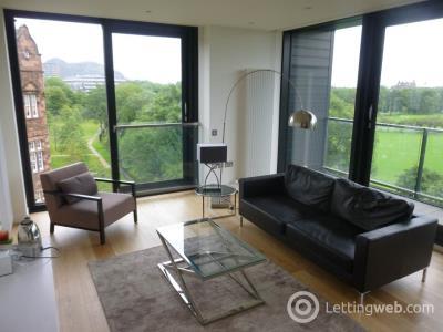 Property to rent in Simpson Loan, Qmile, Edinburgh