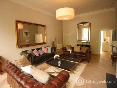 Property to rent in Queen Street, City Centre, Edinburgh