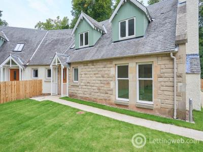 Property to rent in CARBERRY TOWER ESTATE, CARBERRY, NR MUSSELBURGH
