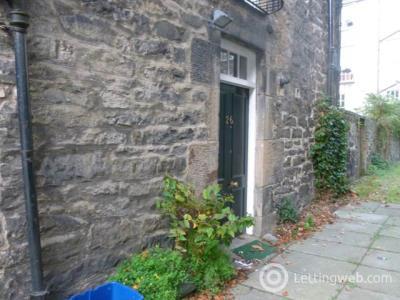 Property to rent in Gloucester Lane, New Town, Edinburgh